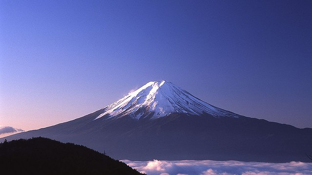 A View From Afar, A View From the Summit: Insider Tips on a Mt. Fuji Climb images