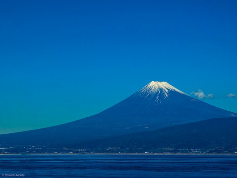 Japan's Deepest Bay Produces Great Fish and Awesome Views images
