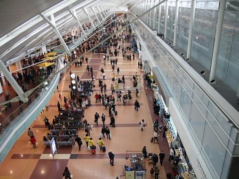 Visiting Tokyo? Haneda Airport Information images