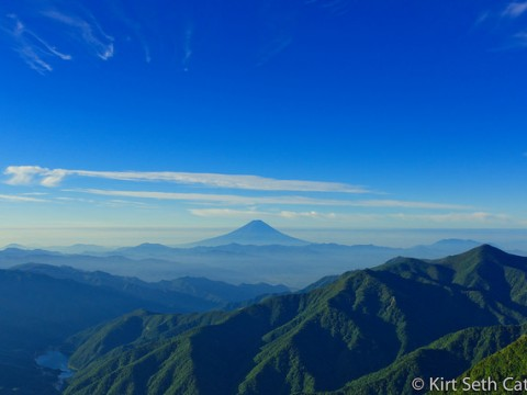 Why Do Japanese People Call Mt. Fuji, Mr. Fuji? images