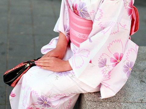 Wear Yukata (summer Kimono) and stroll around Tokyo! images