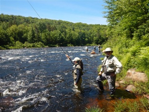 Tenkara Fishing – From Ancient Japan to A Popular Sport With 80 Outlets in the United States images