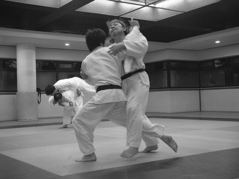 Proficient in a Japanese Martial Art? images