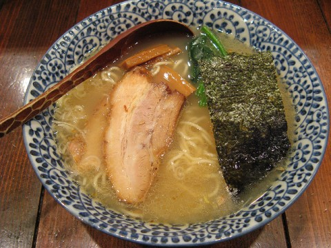 Perfect Homemade Ramen at Kita Kamakura images