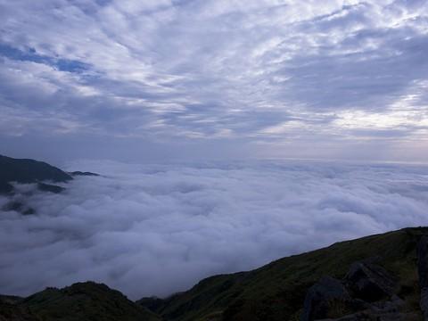 UNKAI Sea of Clouds in Hokkaido images