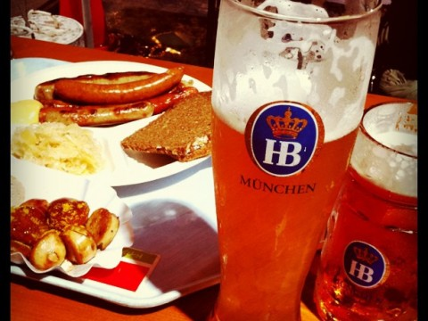 Oktoberfest in Japan: Starting in Odaiba this Friday! images