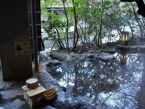 Japan's Best Onsen For a Day Trip images