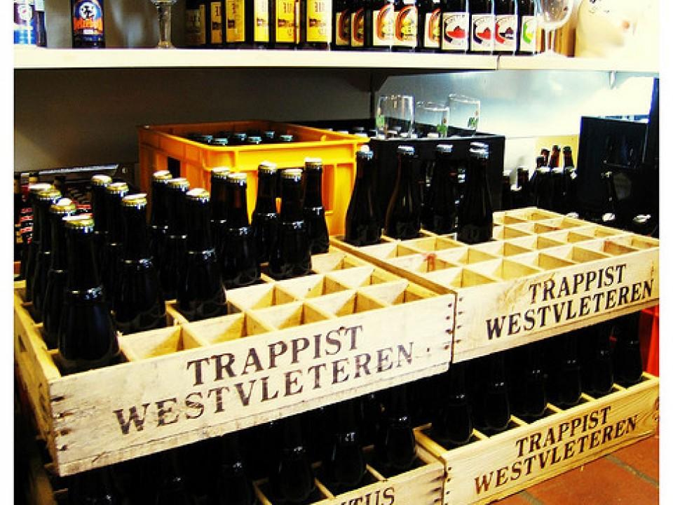 Trappist Westvleteren (Beer)