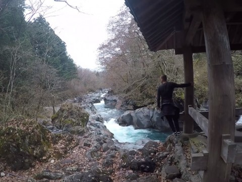 3 Epic Days Hiking in the Mountains of Nikko images