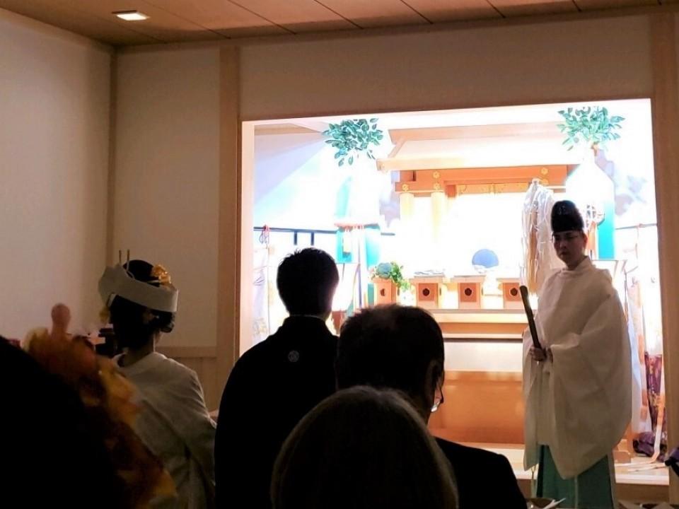 Shinto wedding_1