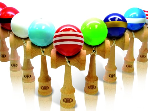 Must Have Japanese Souvenirs: Kendama images