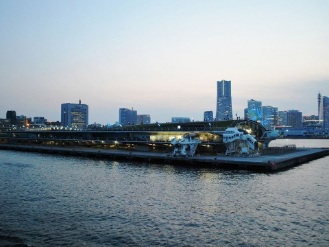 Quick and easy things to do in Yokohama #4 images
