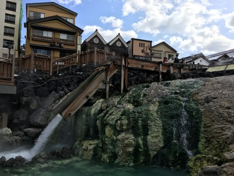 Kusatsu Onsen, one of Kanto, Japan's less discovered gems images