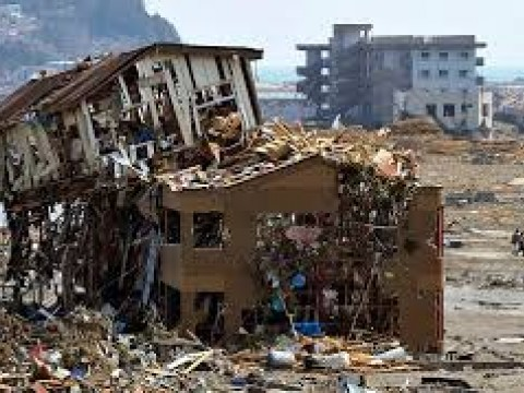 How to be prepared for an Earthquake in Japan? images