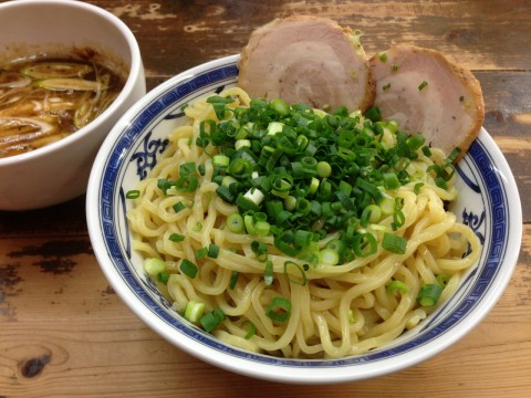 The Best Ramen & Tsukemen in Asakusa images