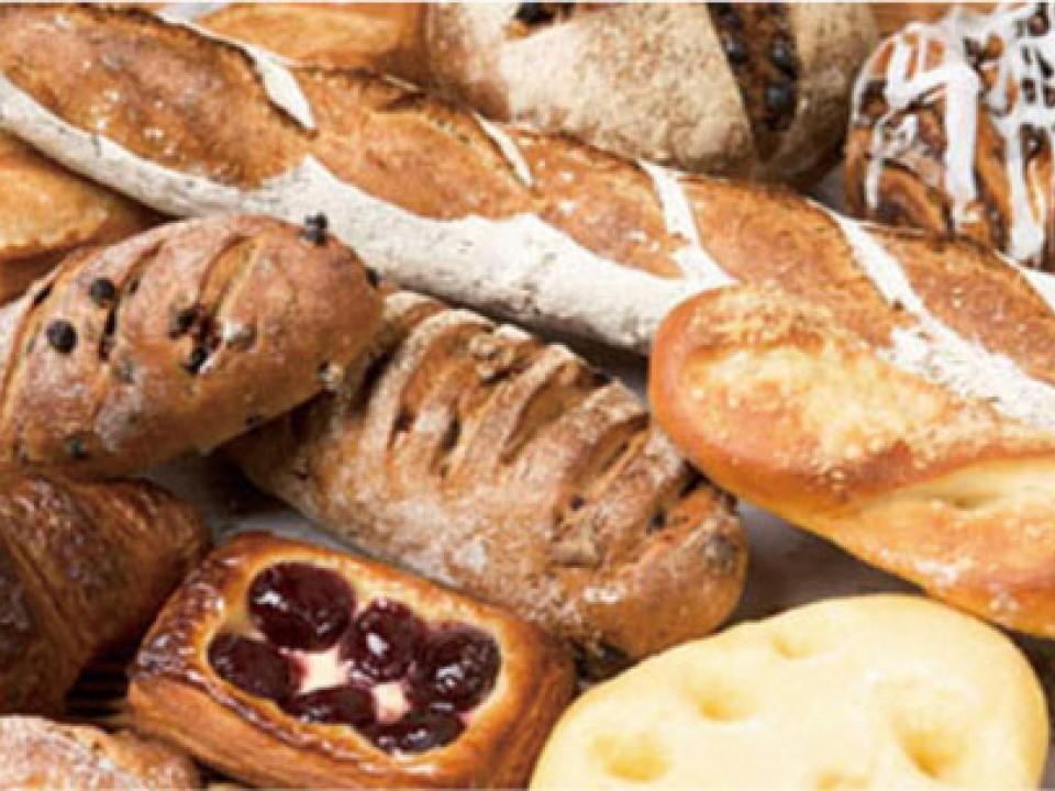 Aux Bacchanales boulangerie
