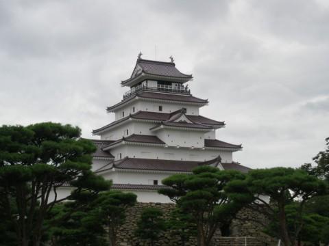 Shibata Castle, Niigata Prefecture images