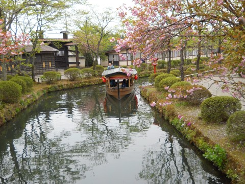 Edo Wonderland - See the Legends! images