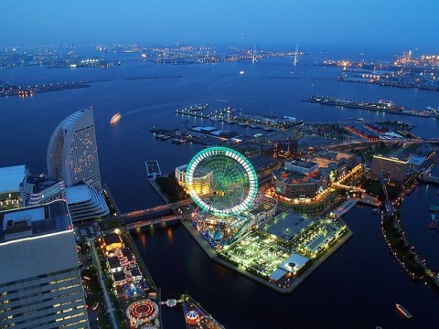 Smart Cities Week 2014 images