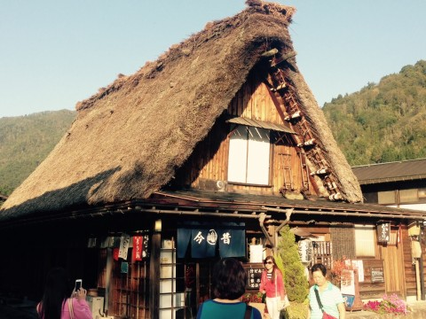 World heritage Shirakawa Go is the place to Go images