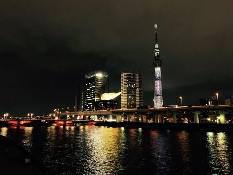 Tokyo walks: Asakusa to Kuramae images