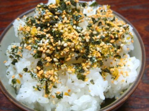 For the Rice Lovers: Furikake! images
