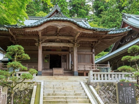 Hakone's Hidden Wonder: My Favourite Temple in Japan images