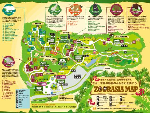 Harmony with Nature at Yokohama's Acclaimed Zoo images