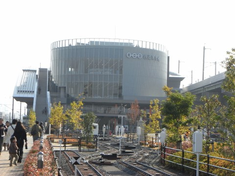 History in Iron and Steel at Saitama's Railway Museum images