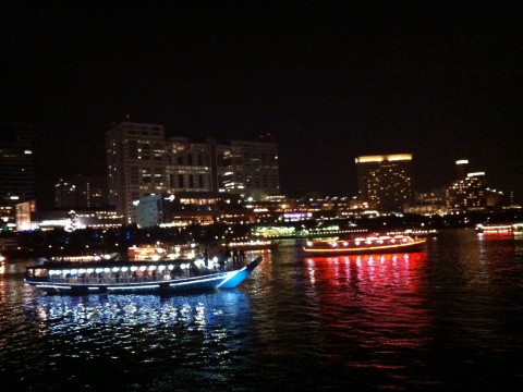 Dinner Cruises in Tokyo: Awesome Yakatabune images