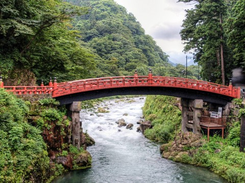 Nikko travel guide: access and things to do images