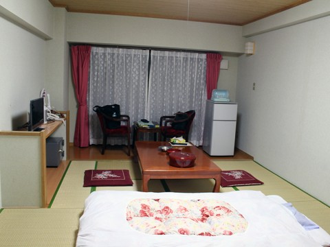 Tips for Staying in a Japanese Hotel images