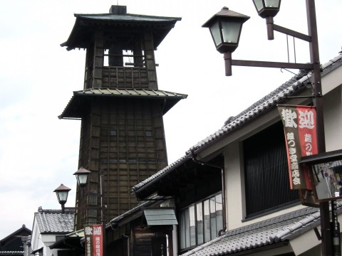 Saitama, Short Trip to North of Tokyo images