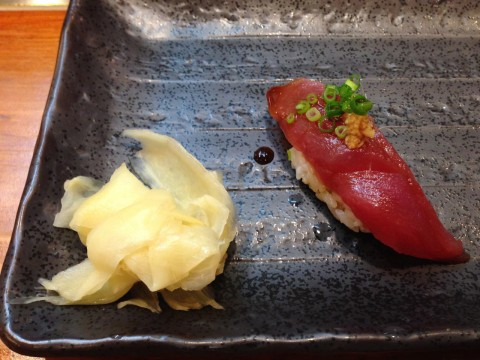 Delicious Sushi Adventure in Shibuya images
