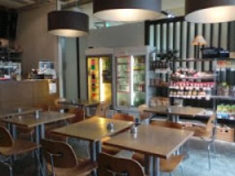 Vegan Cafe in Aoyama images