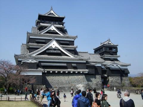 Kumamoto Castle images