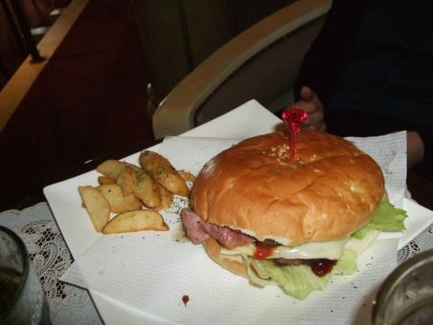 Sasebo Hamburgers images