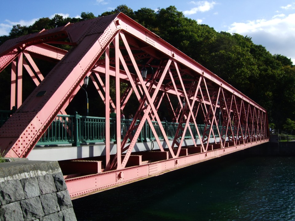 Sansen Bridge