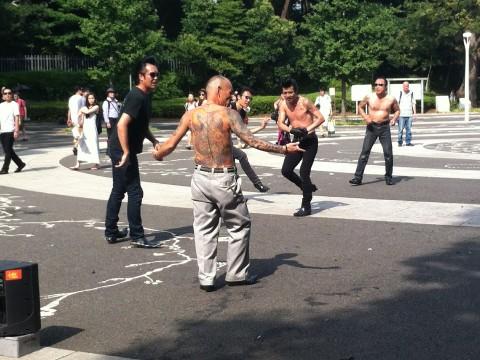 Harajuku on Sunday images