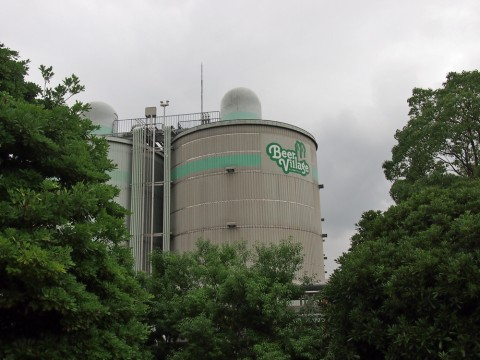 "Exploring Japan through Beer: Kirin ""Beer Village"" Brewery Tour images"