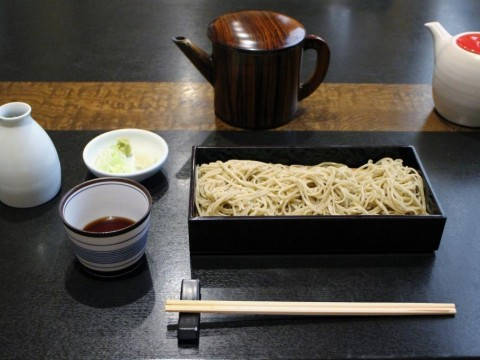 Best Soba in the Middle of Nowhere, Japan images