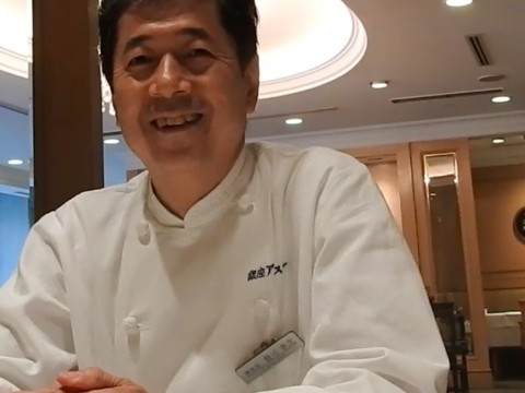 Conversation with Ginza Aster Grand Chef images