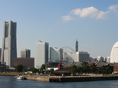 Best Ways to Enjoy Minatomirai, Yokohama images