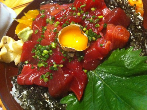 2 sushi place you need to visit... images