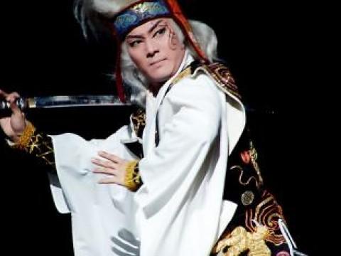 Japanese vaudeville images