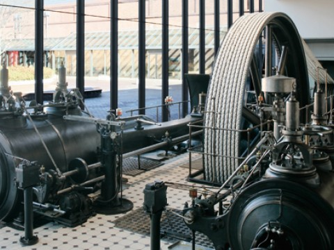 Museum of Industry and Technology images