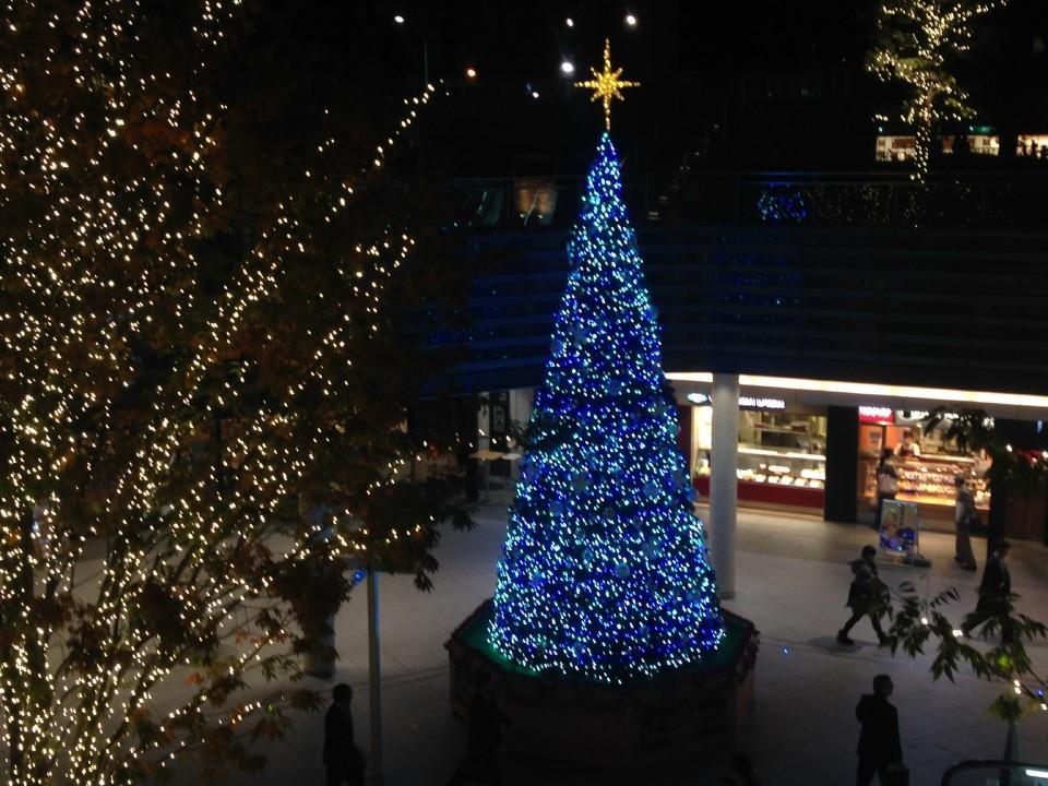 Sola City Ochanomizu