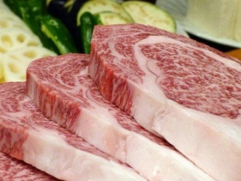 Kobe Beef: The Caviar of Meat images