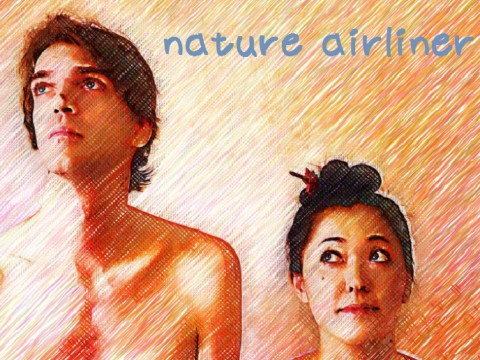 nature airliner images