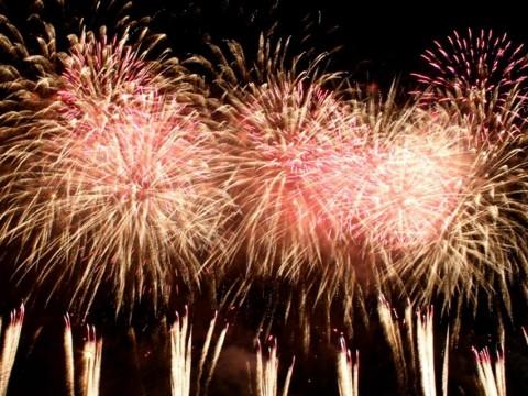 Sumida River Fireworks Festival images